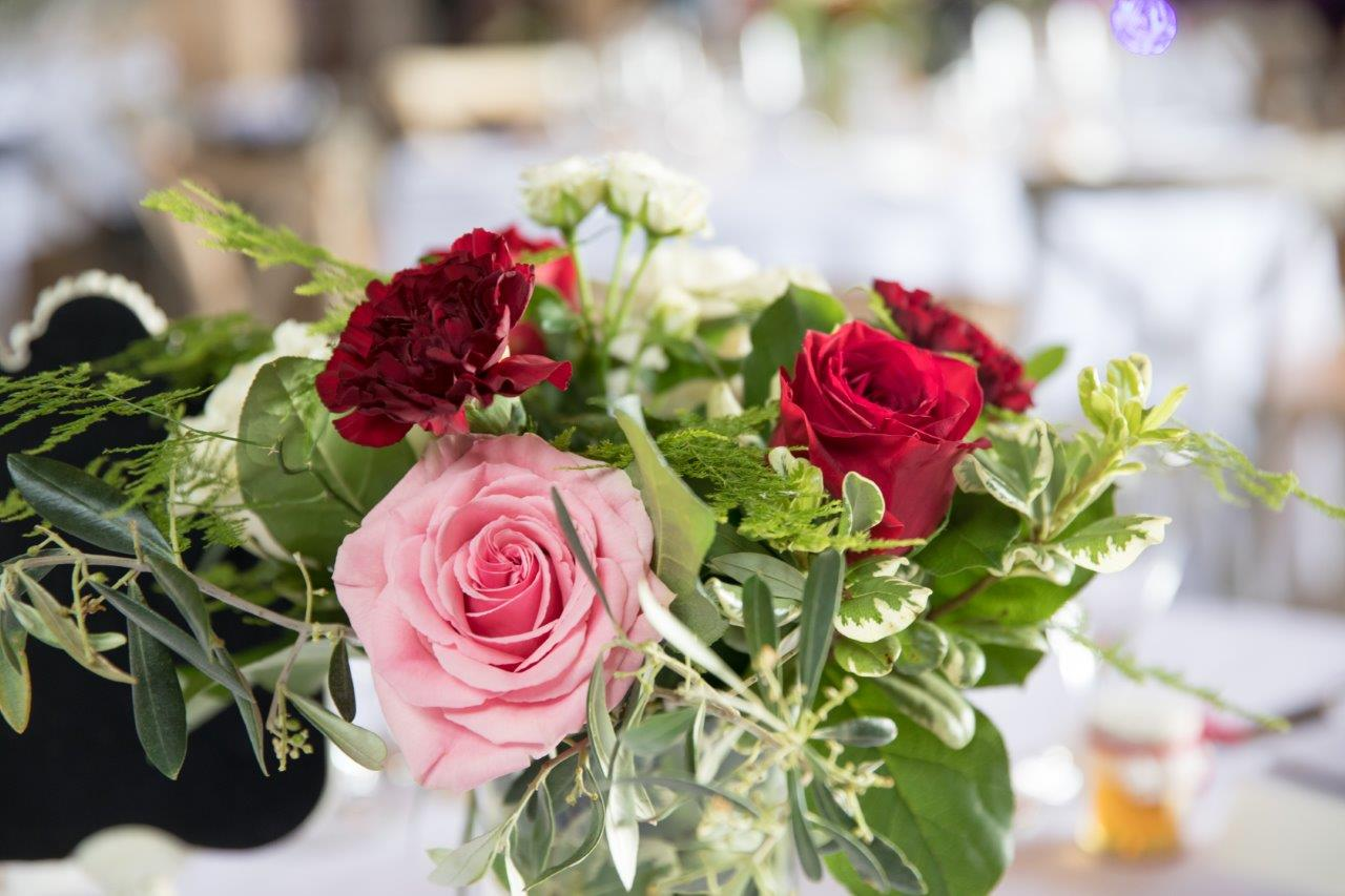 evermore weddings florals