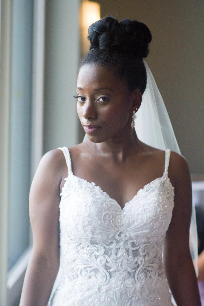kathi robertson wedding le belvedere bride candid 2