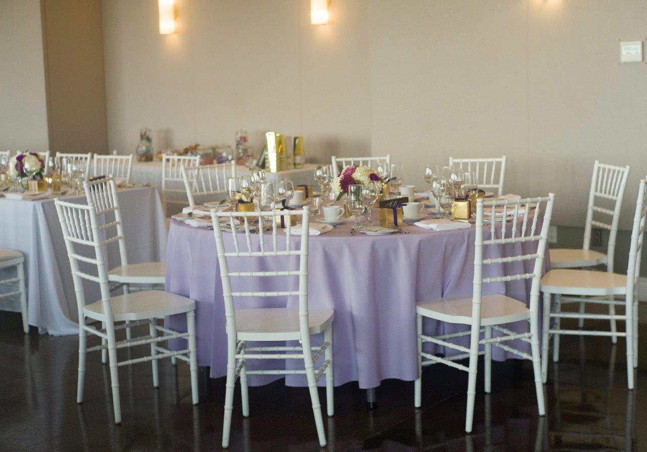kathi robertson wedding le belvedere decor