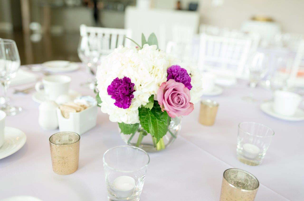 kathi robertson wedding le belvedere table details