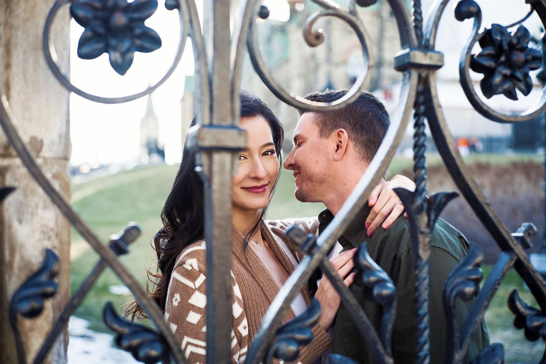 ottawa engagement shoot kathi robertson with emma bill (14)