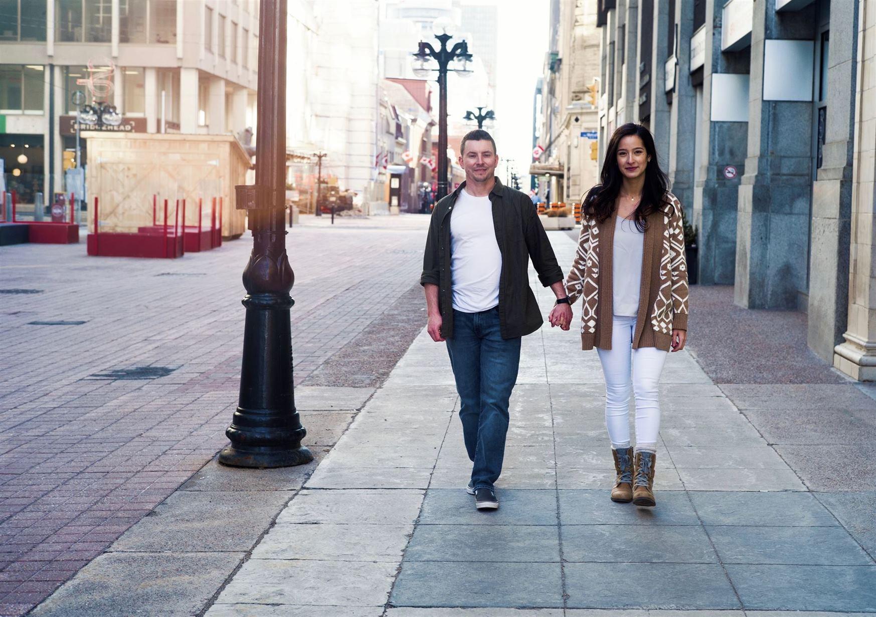 ottawa engagement shoot kathi robertson with emma bill (28)
