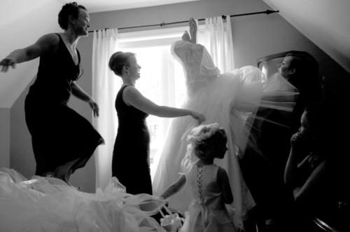 Kathi Robertson Ottawa Wedding Photographer