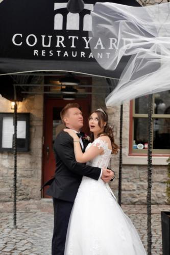Kathi Robertson Ottawa Wedding Photographer